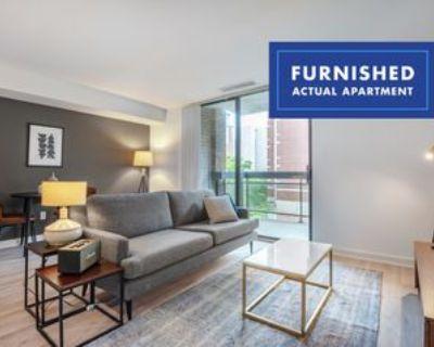 601 24th St Nw #504, Washington, DC 20037 1 Bedroom Apartment