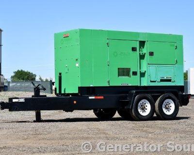 2005 MULTIQUIP 176 KW - JUST ARRIVED Generators, Electric Power