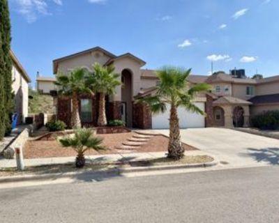 7334 Prickley Pear Dr, El Paso, TX 79912 3 Bedroom Apartment