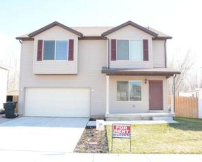 1243 W 520 S #1, Spanish Fork, UT 84660 4 Bedroom Apartment