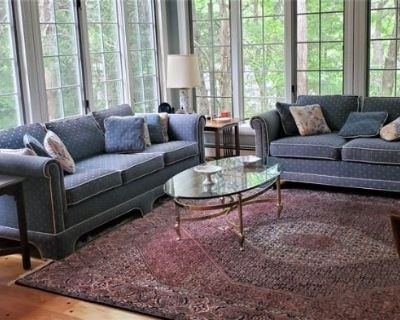 Westwood Two Day Estate Sale. Friday & Saturday June 25-26