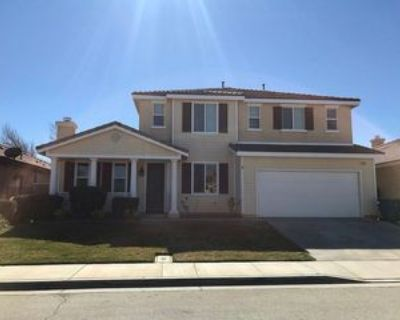 3416 Tournament Drive, Palmdale, CA 93551 4 Bedroom House