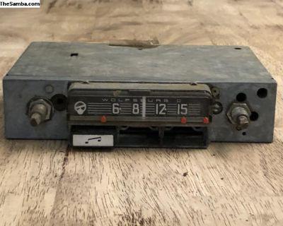 Wolfsburg C Radio