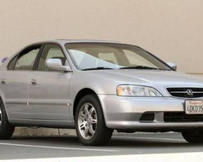 1999 Acura TL Standard
