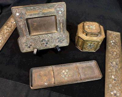 IMPORTANT UNIQUE & ECLECTIC ONLINE MULTI-ESTATE AUCTION-Antiques-Fine&Decorative Arts-Stamps & More!