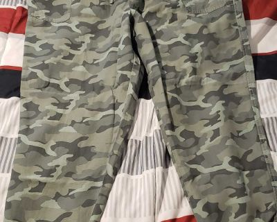 Maurices pants 22W NWT