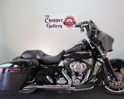 2012 Harley-Davidson Street Glide Touring Temecula, CA