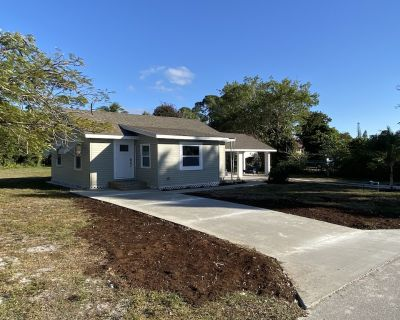 **LOW RATES!!! Sun and Fun Pet Friendly Escape! Minutes to the Beach! - Bonita Springs