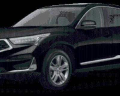 2019 Acura RDX Standard