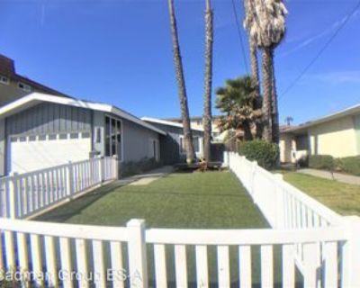 715 W Acacia Ave, El Segundo, CA 90245 4 Bedroom House