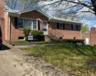 119 Prospect Dr Sw, Leesburg, VA 20175 3 Bedroom House