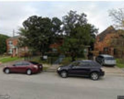 2 bedroom apartment for lease near University of Houston and TSU
