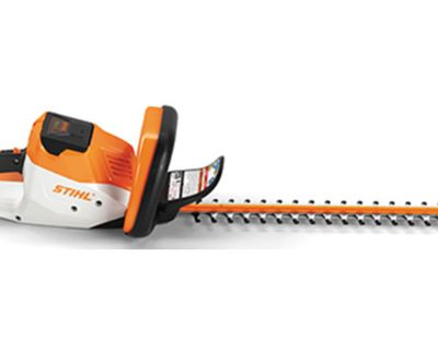 Stihl HSA 56 with Battery & Charger Hedge Trimmers Elma, NY