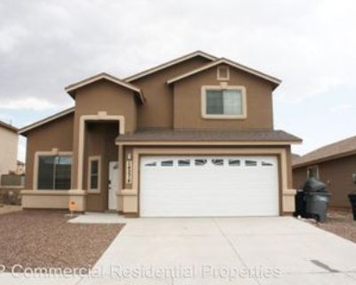 14274 Woods Point Ave, El Paso, TX 79938 4 Bedroom House