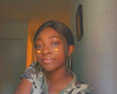 Kashari, 20 years, Female - Looking in: Frederick Frederick County MD