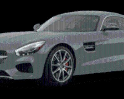 2017 Mercedes-Benz AMG GT AMG GT S