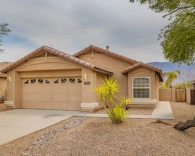 13242 N Lost Artifact Ln, Oro Valley, AZ 85755 3 Bedroom House