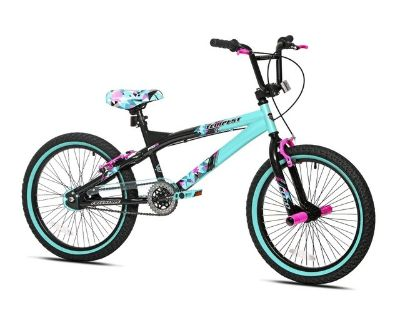 "Kent 20"" Girl's bike"