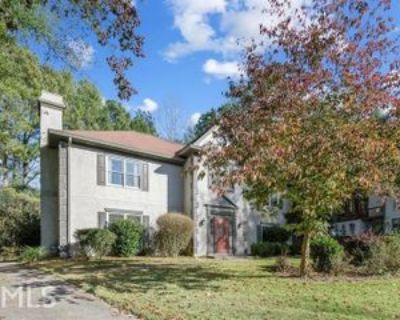 9158 Carroll Manor Dr, Sandy Springs, GA 30350 3 Bedroom House