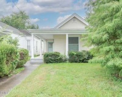 530 Warnock St, Louisville, KY 40217 2 Bedroom House