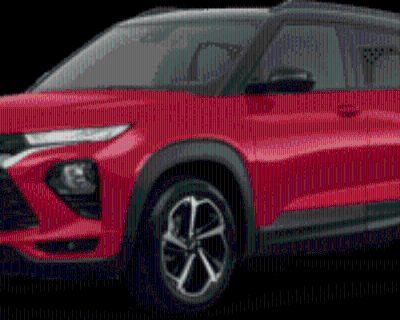2021 Chevrolet Trailblazer RS FWD