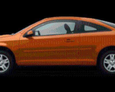 2006 Chevrolet Cobalt SS Supercharged