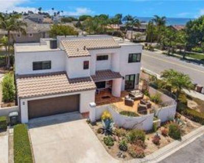 1 Calle Prima, Dana Point, CA 92624 4 Bedroom House