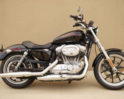 2014 Harley-Davidson Sportster SuperLow Sport Roselle, IL
