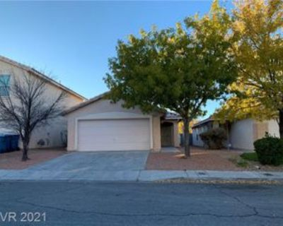 5591 Doubleday St, Las Vegas, NV 89118 3 Bedroom House