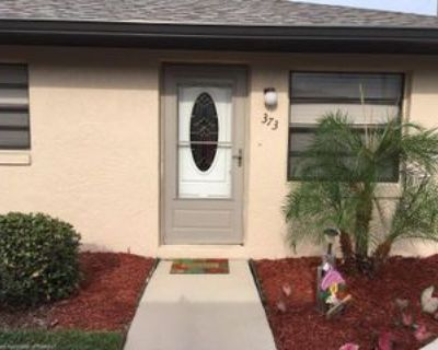 373 Flamingo Rd Ne, Lake Placid, FL 33852 2 Bedroom Apartment