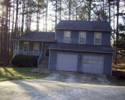 783 Fox Valley Dr #1, Stone Mountain, GA 30088 3 Bedroom Apartment