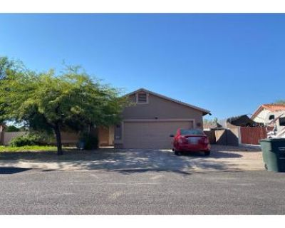 3 Bed 1.8 Bath Preforeclosure Property in Casa Grande, AZ 85122 - E Christina St