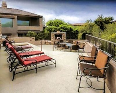 Luxury Foothills Condo/Golf Course & Mountain View - Catalina Foothills