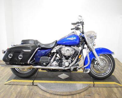 2007 Harley-Davidson Road King Classic Touring Wauconda, IL