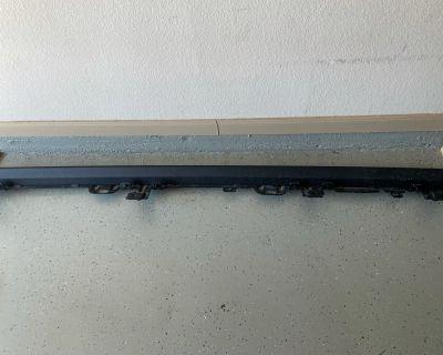Texas - DFW - Mojave rock rails ($125)