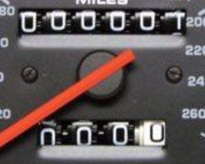 Porsche Speedometer Gauge Odometer Fix 911 928 944