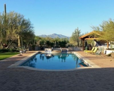 Desert Guesthouse - 10 Acre Property NW Tucson NEWLY REMODELED 2018 - Tortolita