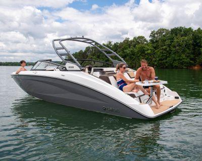 2022 Yamaha Boats 252 S