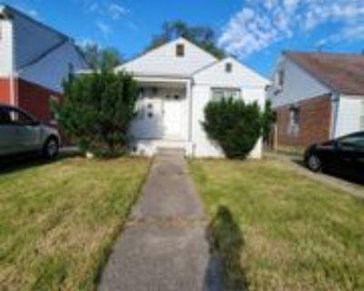 7710 Braile St #1, Detroit, MI 48228 3 Bedroom Apartment