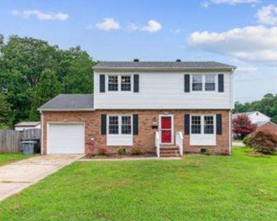123 Eastlawn Dr #1, Hampton, VA 23664 5 Bedroom Apartment