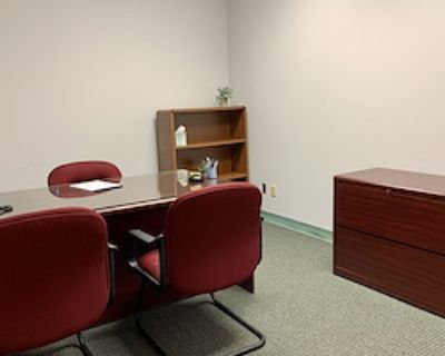 Private Office for 2 at TKO Suites Rockville