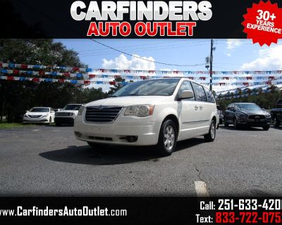 Used 2010 Chrysler Town & Country 4dr Wgn Touring