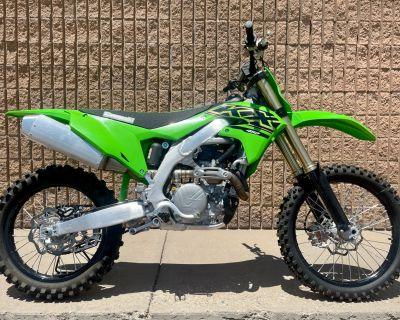 2021 Kawasaki KX 450 Motocross Off Road Albuquerque, NM