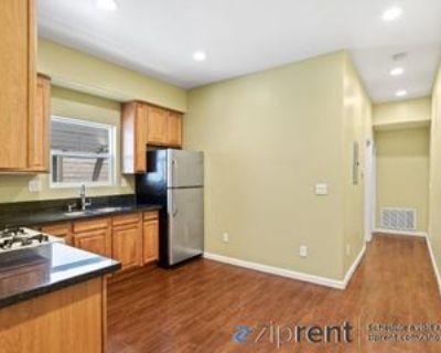 1905 West St #C, Oakland, CA 94612 2 Bedroom Apartment