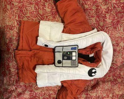 Star Wars Rebel 3T jacket