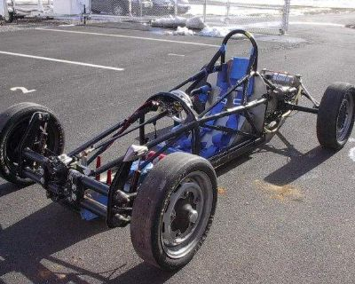 Wtd VW : OLD Formula V chassis or project car