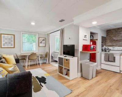 Adorable 2 BR Tiny Home in Historic San Marco! - San Marco