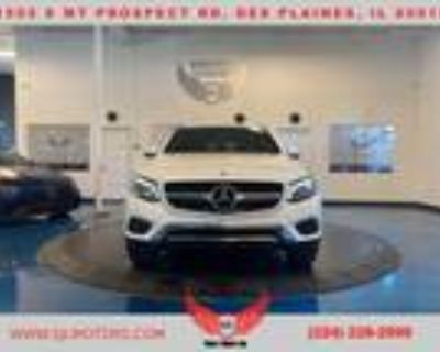 2018 Mercedes-Benz GLC 300 4MATIC Coupe for sale