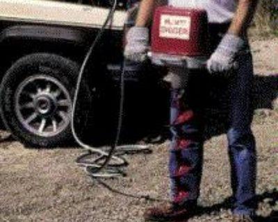 Wanted: 12-volt Battery Post Digger