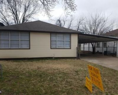 2612 Sw 41st St #1, Oklahoma City, OK 73119 3 Bedroom Apartment